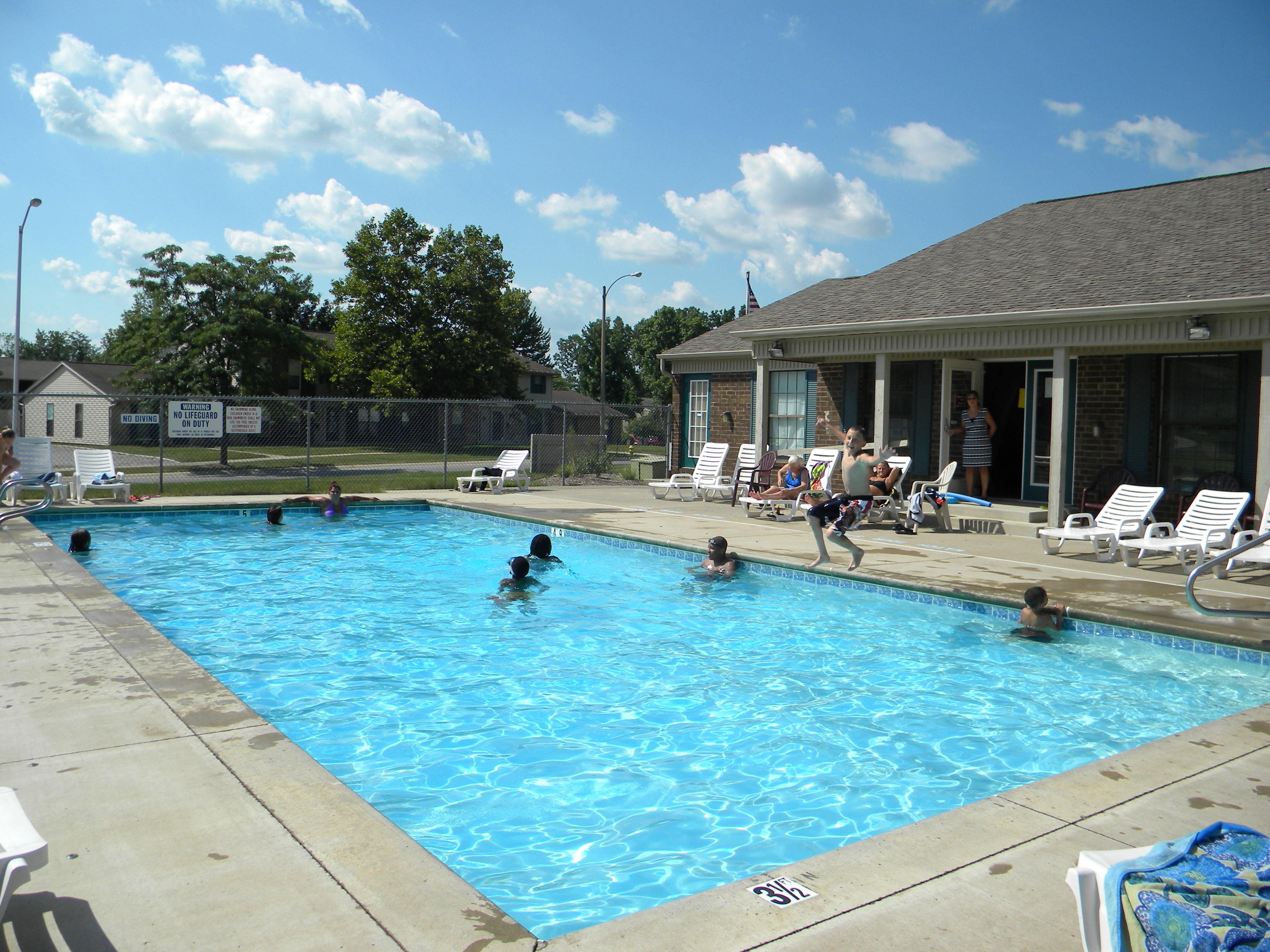 Willow Creek Crossing Apartments - Apartment For Rent Fort ...