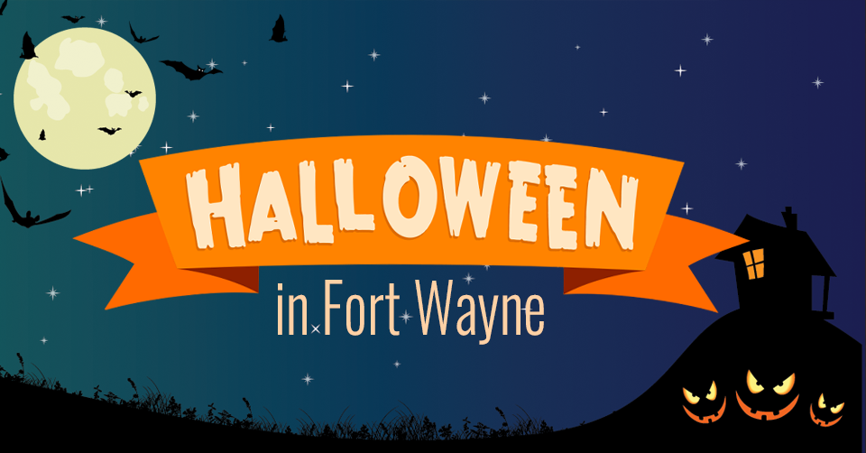 what to do for halloween in fort wayne 2015