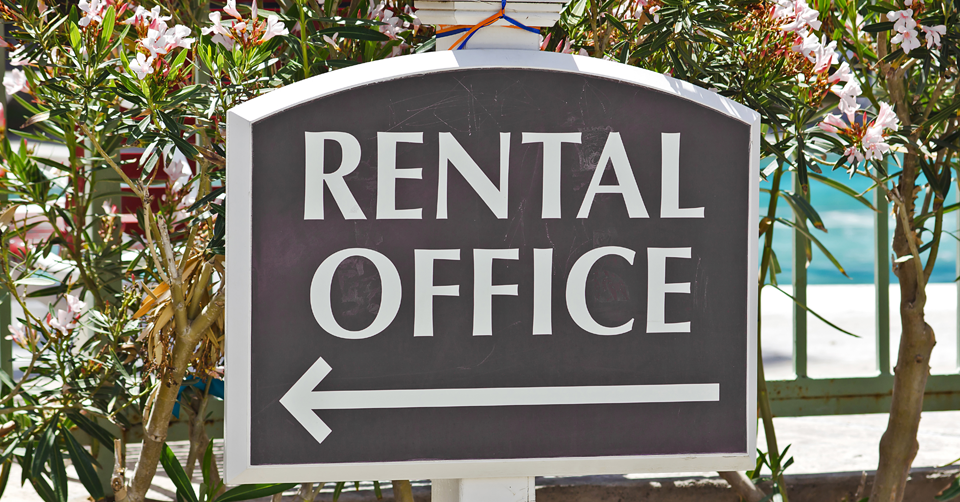 advantages of renting an apartment