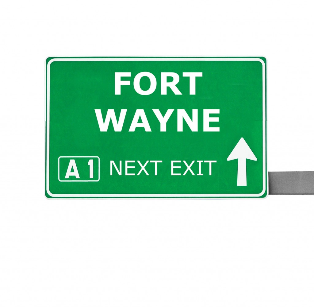 things to do in fort wayne