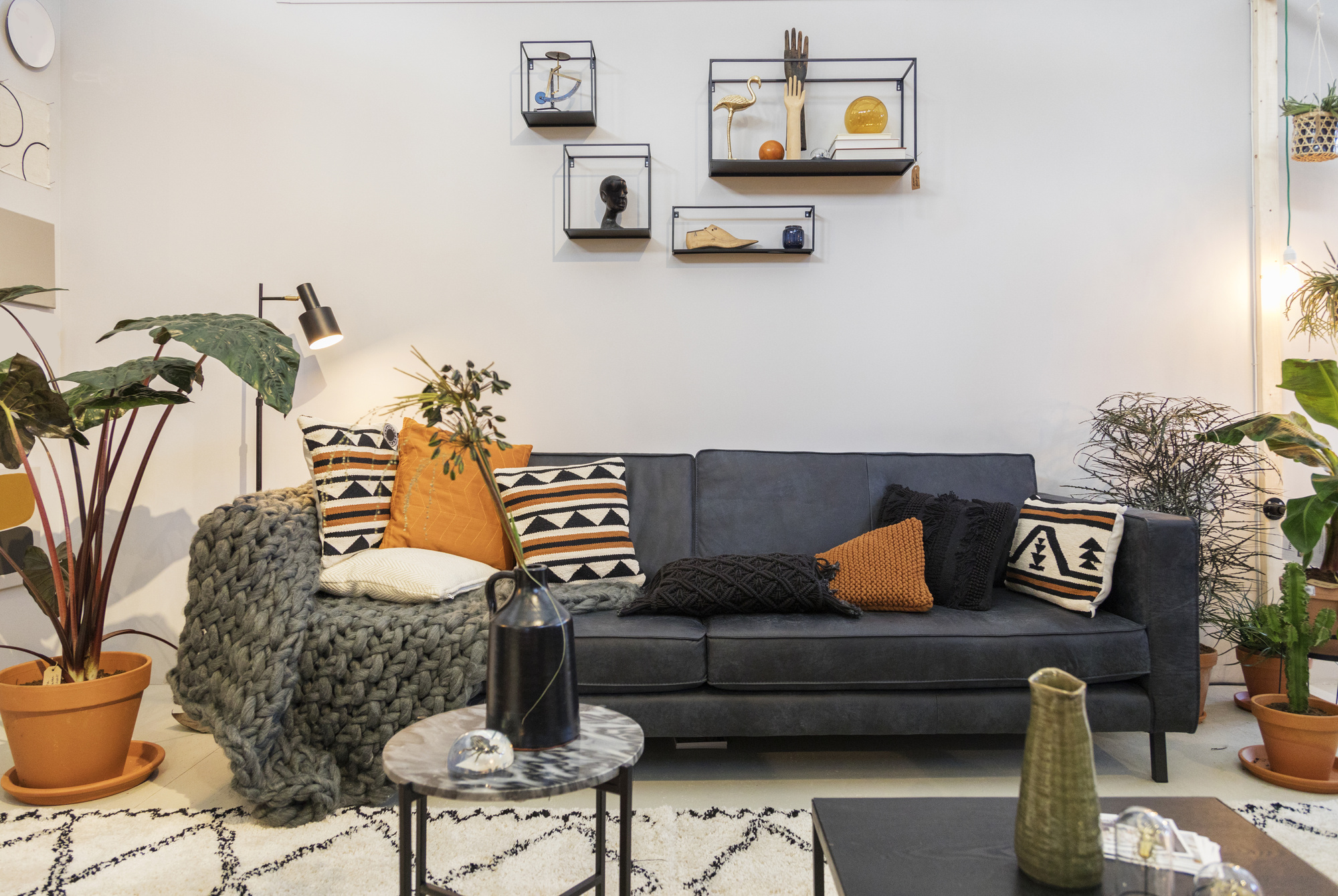5 Apartment Redecorating Ideas For the New Year