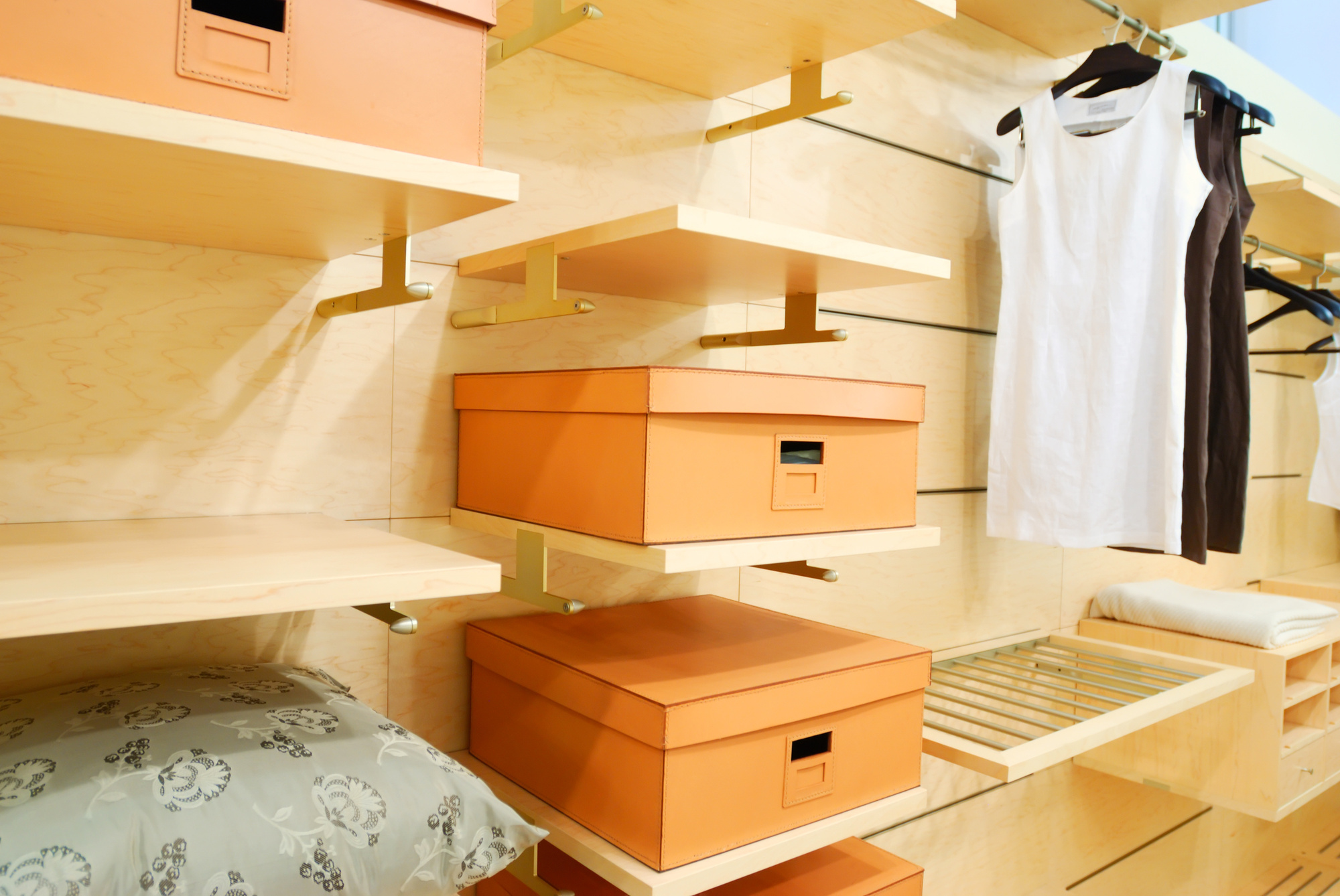 3 Storage Solutions For When You Live in an Apartment
