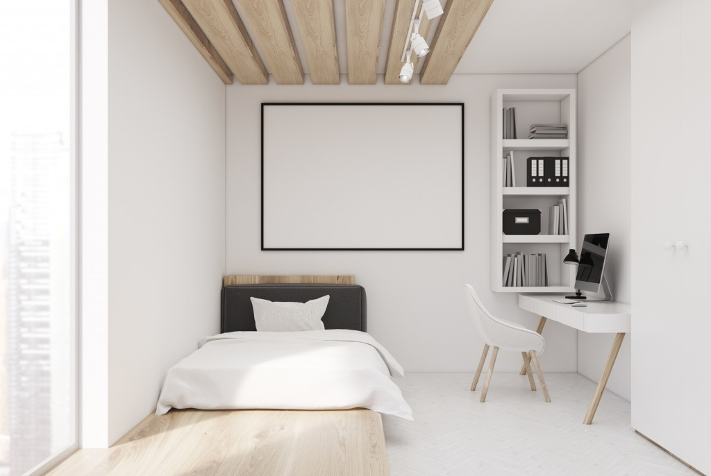 furniture for small spaces